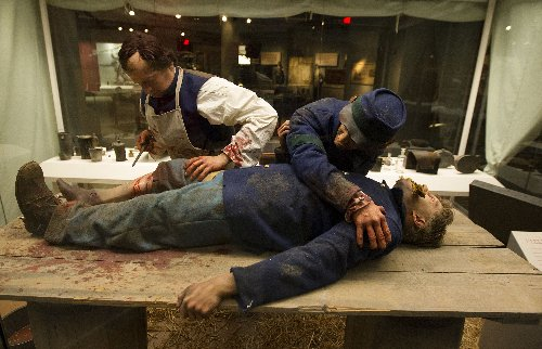 National Civil War Museum, coming out of the pandemic 'still standing,' is in search of a new CEO