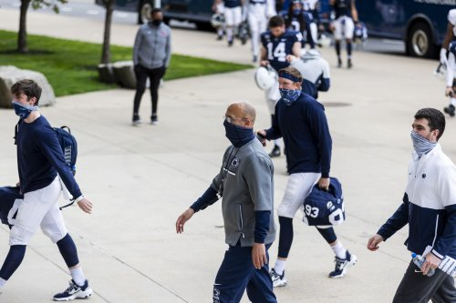 Penn State spring practice takeaways: Kalen King impresses early, a corner on the move, more