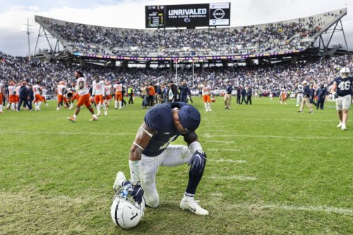 PennLive's Dave Jones and Bob Flounders discuss Penn State's overtime lost against Illinois