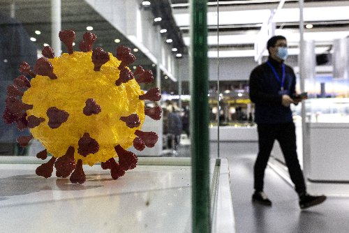 Here's why you should care about the Chinese coronavirus lab leak theory