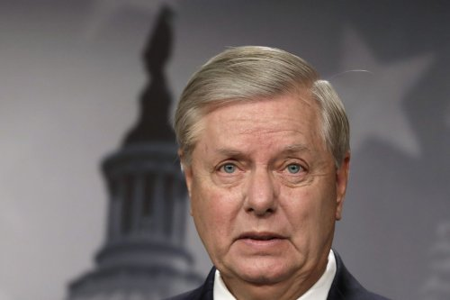 Lindsey Graham says Trump's legacy won't be Jan. 6 if Republicans win the 2022 midterms