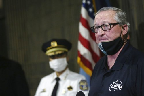 Philadelphia prepares for potential unrest following verdict