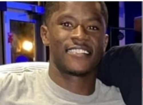 Body of missing college student Jelani Day found in river