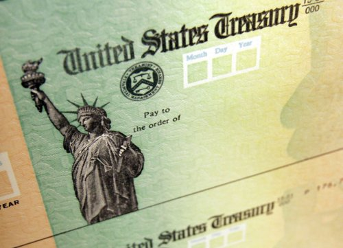 Why some people might have to return their $1,400 stimulus checks to the IRS