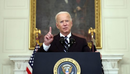 Some call Biden's COVID vaccine booster plan 'morally outrageous' ahead of this week's summit