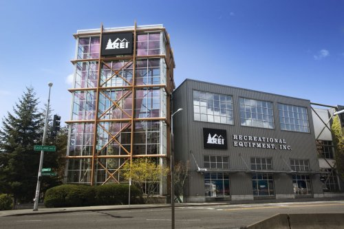 Here's when the first REI Co-op store in central Pa. will open