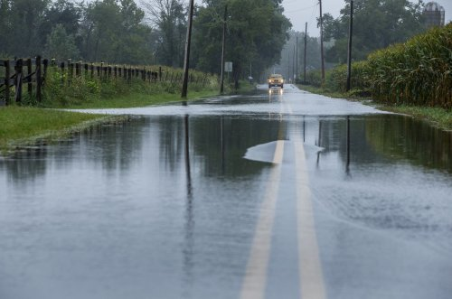 More than 10K without power in York County as storms roll through central Pa.