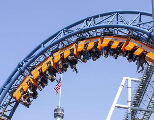 Hersheypark will reopen roller coaster this weekend that had been closed due to COVID-19