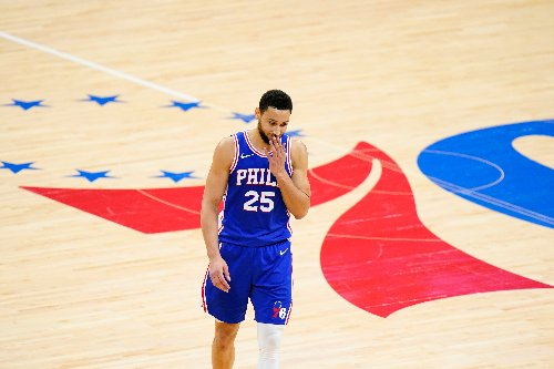 If these Sixers had an Iverson, or a McSorley, they'd also have what they're missing – a beating heart | Jones