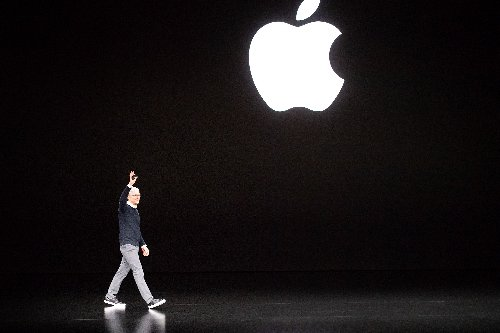 Apple announces 'spring loaded' event April 20, expected to release new products
