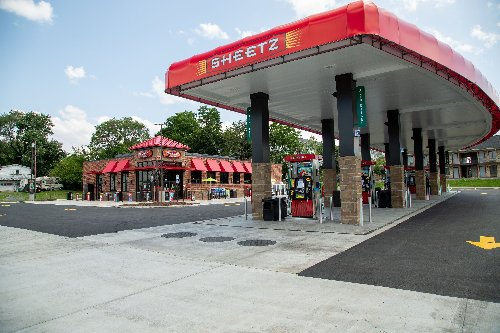 Sheetz, Wegmans named best places to work in the United States