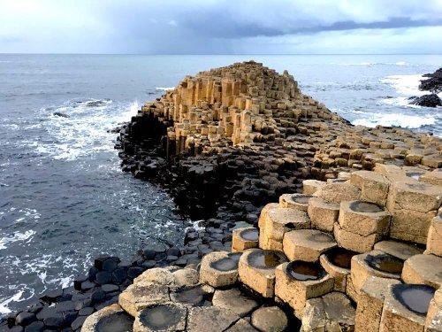 Giant's Causeway: Naturerlebnis in Nordirland
