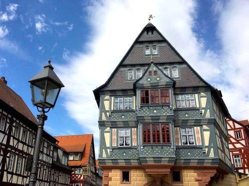 15 schöne Orte und Ausflugsziele in Franken