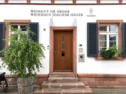 Südbaden: Naturgarten Kaiserstuhl & Tuniberg