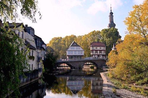 Bad Kreuznach: Sehenswürdigkeiten Tipps