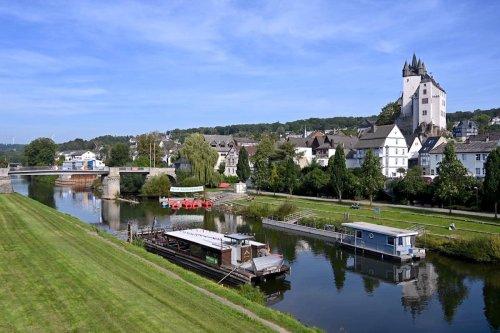 Lahntal: Lahnradweg, Kanutour, Burgen und Wandern