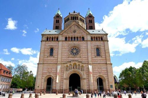 Speyer: Sehenswürdigkeiten an einem Tag