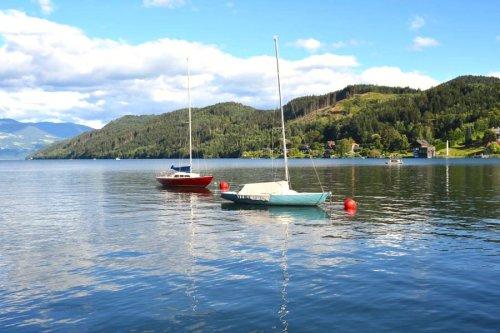 25 Sehenswürdigkeiten und Ausflugsziele in Kärnten