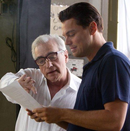 Martin Scorsese Killers of the Flower Moon'un Çekimlerine Başladı - Pera Sinema