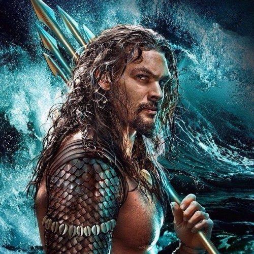 Aquaman'ın Devam Filminin Adı Belli Oldu - Pera Sinema