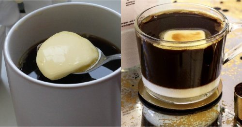 Butter Coffee: What Is It & Why Do People Drink It?