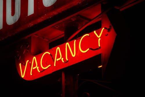 Job Vacancy – Account Executive – Dubai Office