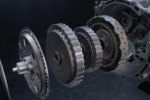Las características de la transmisión N DCT del nuevo Hyundai Kona N