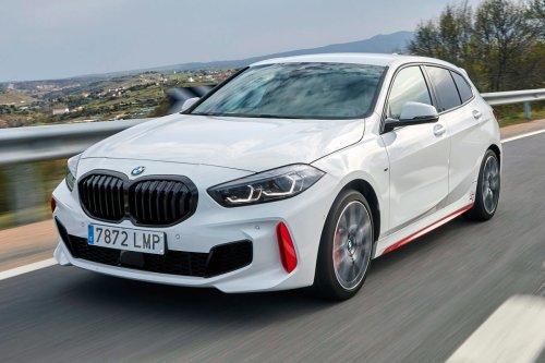 PRUEBA: BMW 128ti