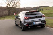 PRUEBA: Mazda3 e-Skyactiv X 186 CV - Periodismo del Motor
