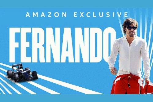 Cómo ver el documental de Fernando Alonso gratis en Amazon Prime Video