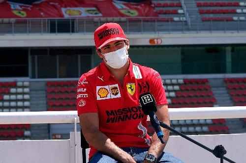 Competición: F1, rallyes, circuito cover image