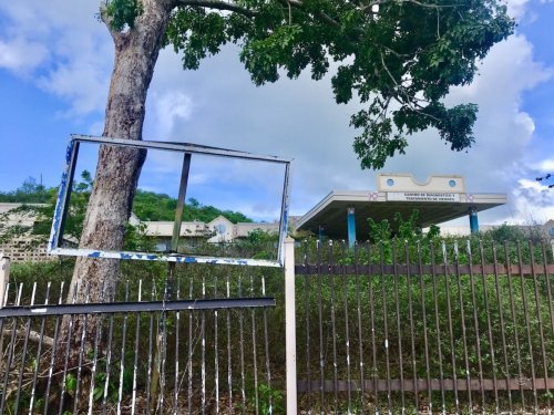 Contract Awarded for Design of Diagnostic Treatment Center in Vieques, More Than a Year After Funds Were Obligated