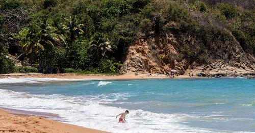 Coastal Bluff Erosion Threatens Puerto Rico's Communities and Infrastructure