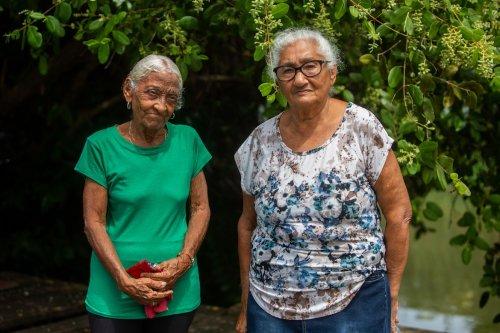 Rezagadas las comunidades pobres en la vacunación contra el COVID-19 - Centro de Periodismo Investigativo