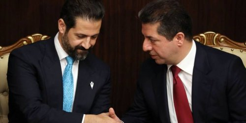Irak Kürdistanı'nın Otoriterliğe Yönelimi | CHLOE CORNISH