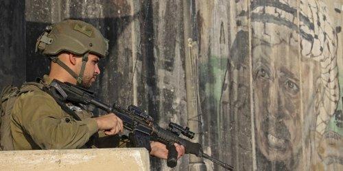İsrail Uzun Zamandır Bir Apartheid Devleti | JOSEPH MASSAD