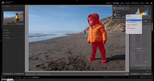 Adobe Has Completely Redesigned Masking in Lightroom and ACR