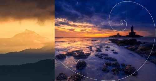 10 Basic Landscape Photography Composition Tips