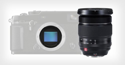 The Best Lenses for APS-C Cameras in 2021