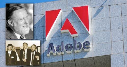 Adobe Founder Charles Geschke Dies at 81