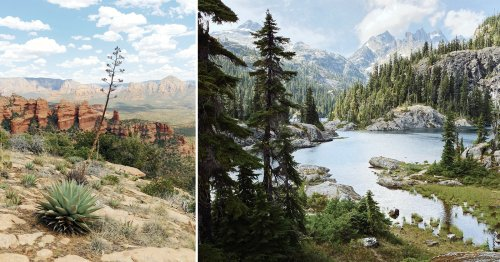 Photographer Mixes Old and New, Shoots on Either iPhone or Film