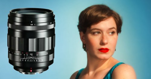 Voigtlander 29mm f/0.8 Super-Nokton Review: The Fastest Lens in the World