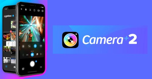 Camera+ 2 is a Next-Gen RAW Camera App for the iPhone and iPad
