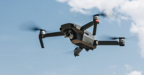 Police in the UK are Cracking Down on Irresponsible Drone Pilots