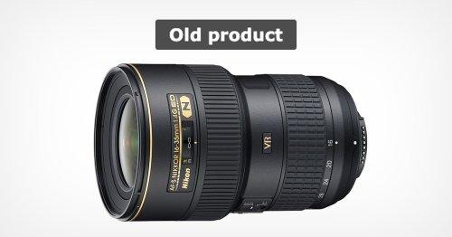 Nikon Has Discontinued Several F-Mount Lenses: Report