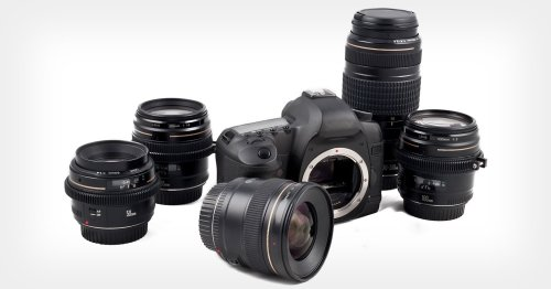 The Best Places to Buy Used Cameras and Lenses in 2021