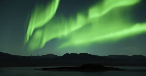 Iceland Hotel Offers Month's Stay In Exchange for Northern Lights Photos