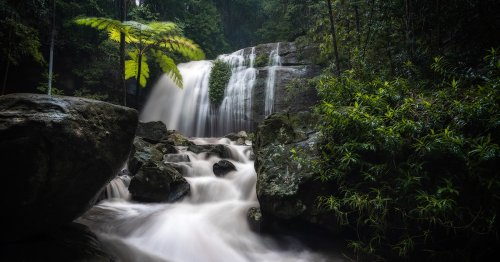 7 Critical Mistakes You Must Avoid When Photographing Waterfalls