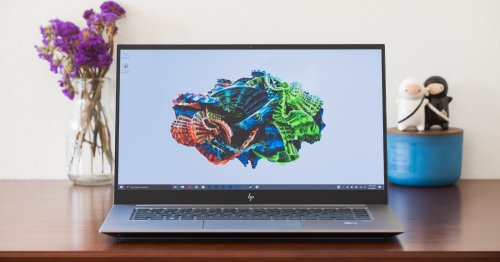 The Best Laptops for Photographers and Photo Editing in 2021