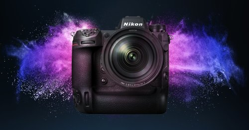 Nikon and the Z9 Are the Photo Industry's Comeback Story of the Decade